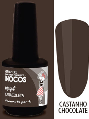 VERNIZ GEL INOCOS MARIA CARACOLETA CAP.: 15 ML