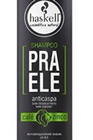 Haskell Shampoo Anti Caspa Pra Ele 250ml