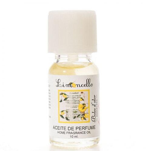 Óleo 10ml Limonada