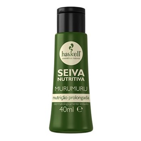 Haskell Seiva Nutritiva Murumuru 40ml