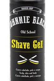 Johnnie Black Shave Gel 500ML