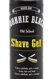 Johnnie Black Shave Gel 500ML