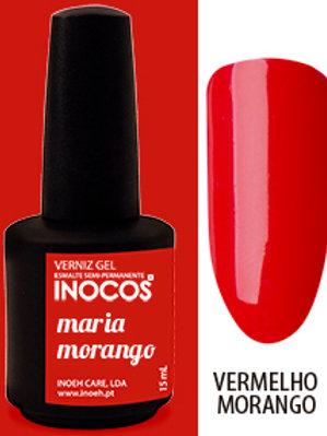 VERNIZ GEL MARIA MORANGO CAP.: 15ML