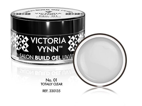 Gel construção 50ml Victoria Vynn 01