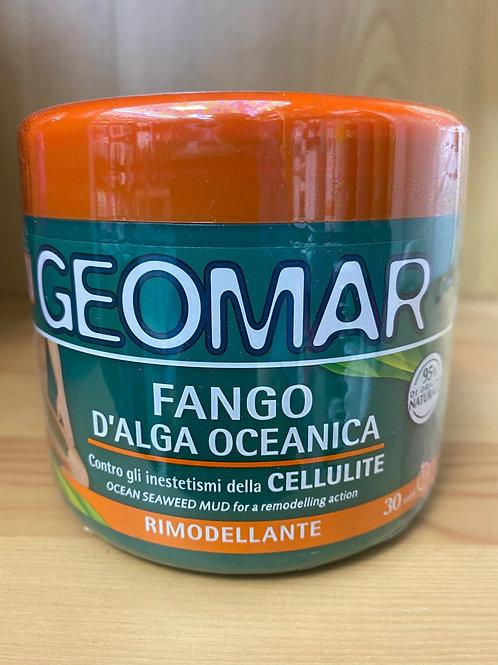 Lama anti-celulitica-Alga oceanica 650gr