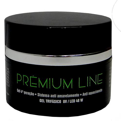 GEL TRIFÁSICO PREMIUM LINE - 50ML