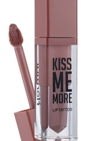 FLORMAR KISS ME MORE LIP TATTOO 3