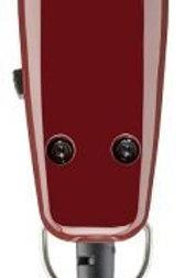 Moser 1400 Mini Vermelha (contornos), 10W, 3000 RPM, 190 grs