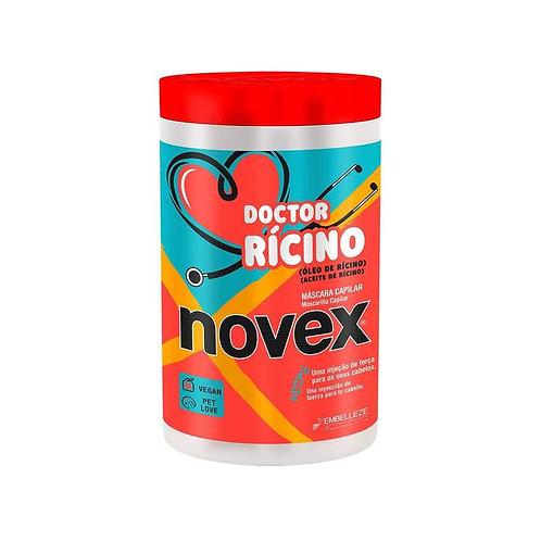 MÁSCARA NOVEX DOCTOR RÍCINO 400G