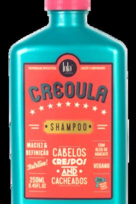 Lola Creoula Shampoo 250ml