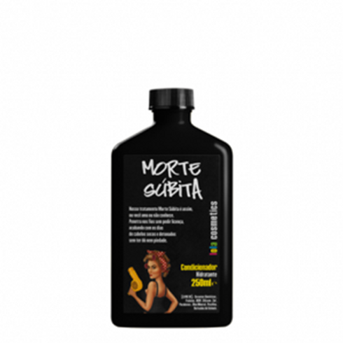LOLA MORTE SÚBITA - CONDICIONADOR 250ML