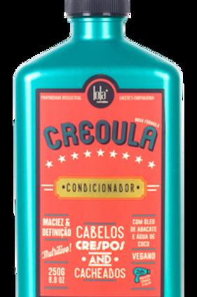 Lola Creoula Condicionador 250ml