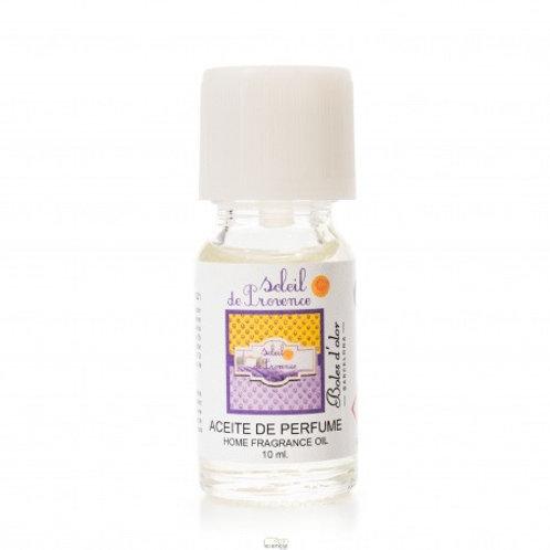 Óleo 10ml Soleil de Provence
