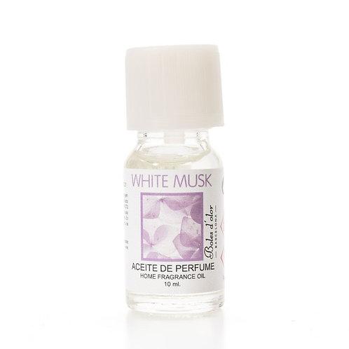 Óleo 10ml White Musk