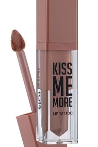 FLORMAR KISS ME MORE LIP TATTOO 2