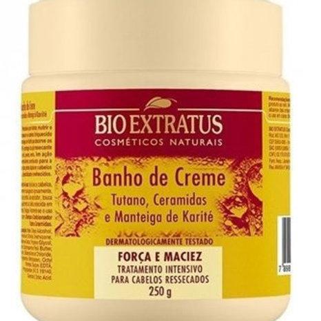 Bioextratus Banho de Creme Tutano 250grs