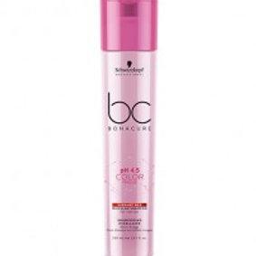 Schwarzkopf BC pH 4.5 Color Freeze Shampoo Micelar red 250ml