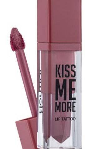 FLORMAR KISS ME MORE LIP TATTOO 6