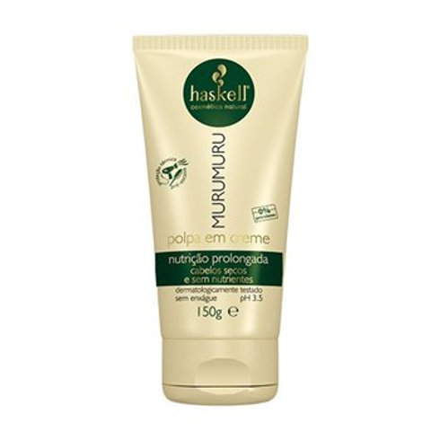 Haskell Leave In Polpa em Creme Murumuru 150ml