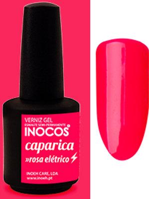 VERNIZ GEL INOCOS CAPARICA CAP.: 15ML