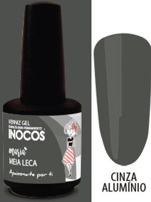 VERNIZ GEL INOCOS MARIA MEIA LECA CAP.: 15ML