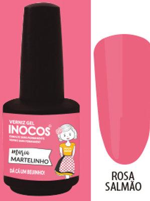 VERNIZ GEL INOCOS MARIA MARTELINHO CAP.: 15ML