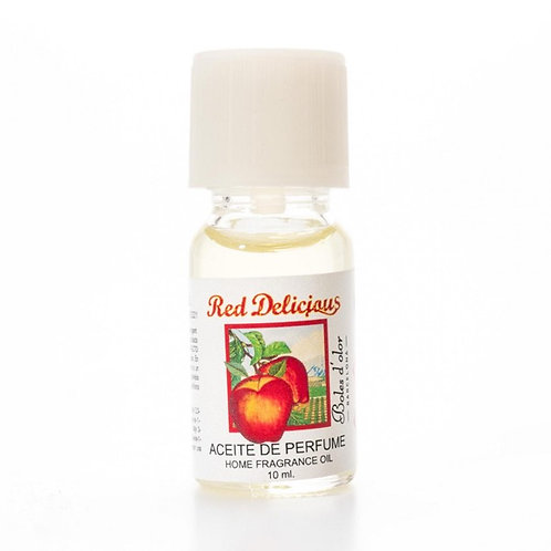 Óleo 10ml Red Delicious