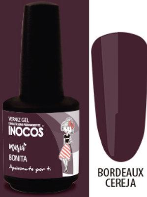 VERNIZ GEL INOCOS MARIA BONITA CAP.: 15ML