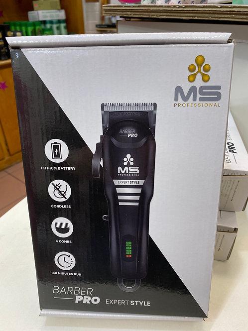 Máquina de corte MS preta