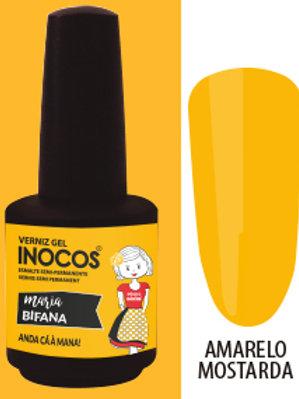 VERNIZ GEL INOCOS MARIA BIFANA CAP.: 15ML