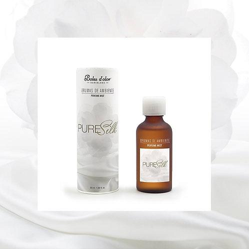 Óleo 50ml aroma Pure Silk (Pura Seda)