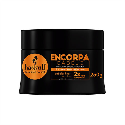 Haskell Encorpa Máscara 250ml