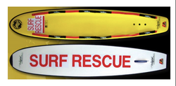 Rescue Board