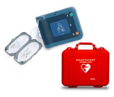 AED Heart starter
