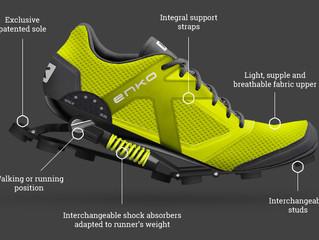 Обувь будущего