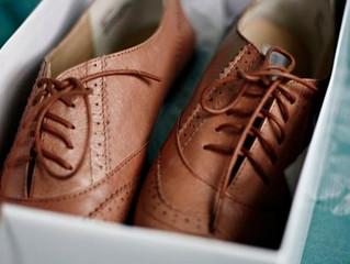 Выбор качественной кожаной обуви