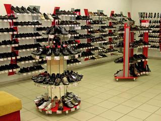 Выбор демисезонной обуви