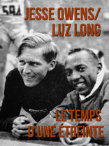 Jesse Owens/Luz Long