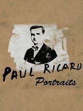 Paul Ricard; Portraits