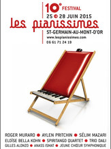 Les Pianissimes