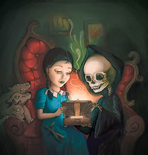 SHI,H-Death and The Maiden.jpg