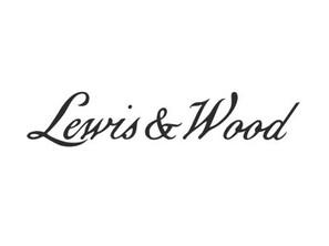 Lewis & Wood