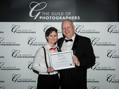 The Guild of Photographer Awards 2018