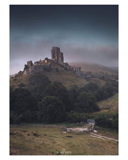 The Castle on the Hill__Morning guys! Cl