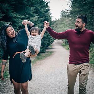 Yasmin, Sonny & Ezra