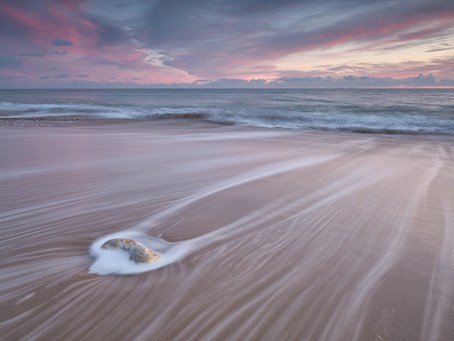 Tips and Advice for Shooting Seascapes