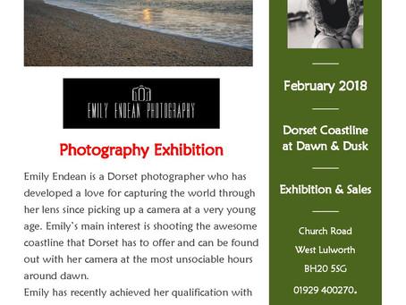 Landscape Photography Exhibition