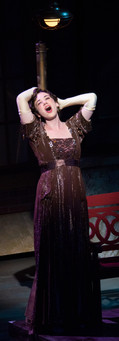 Funny Girl at The Wick