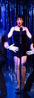 Forbidden Broadway at Arc Stages
