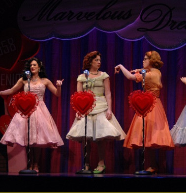The Marvelous Wonderettes at The Pittsburgh CLO